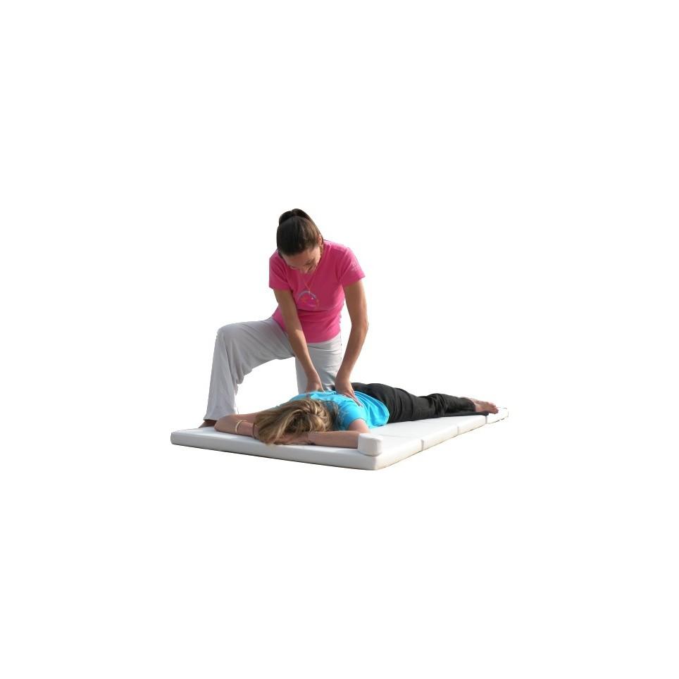 tapis de massage