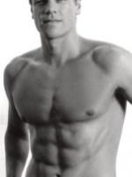 Ergosport Model, Ryk Neethling. Ergosport Models supplies celebrity sports models, athletes and body doubles