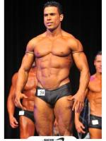Ergosport Model, Bilal A. Ergosport Models supplies celebrity sports models, athletes and body doubles