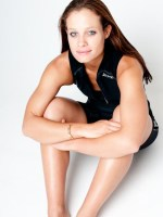 Ergosport Model, sarah a. Ergosport Models supplies celebrity sports models, athletes and body doubles