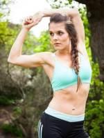 Ergosport Model, venette r. Ergosport Models supplies celebrity sports models, athletes and body doubles