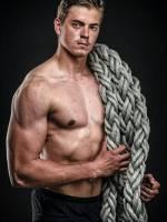 Ergosport Model, heinrich b. Ergosport Models supplies celebrity sports models, athletes and body doubles