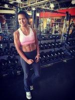 Ergosport Model, jacquelene m. Ergosport Models supplies celebrity sports models, athletes and body doubles