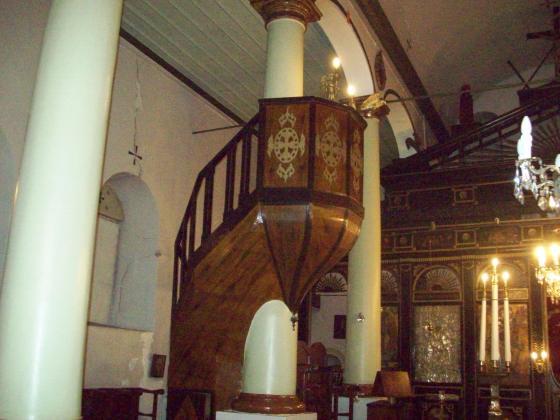 25-Edirnekapı Aya Yorgi Kilisesi Anbon