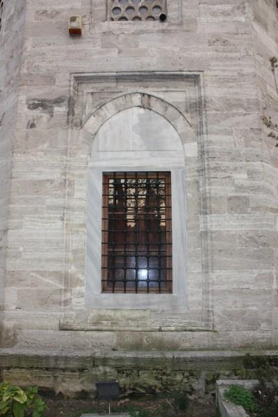 pencere detayı