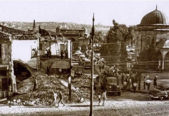 1938 yılı istimlakler