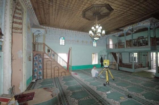Murat Bey Cami harimi(fotoğraf-3)