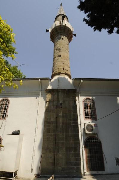 Tekirdağ Zahire Nazırı Ahmet Paşa Camii
