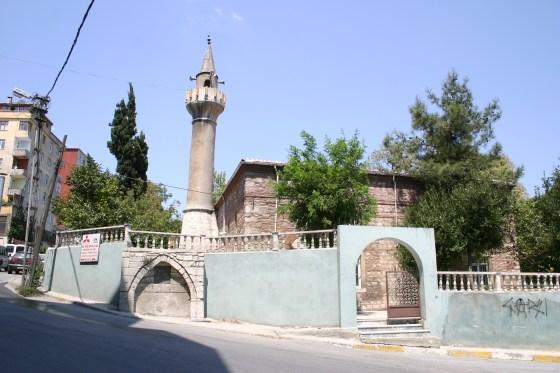 Genç Osman Camii