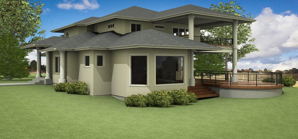 Render by Hoff Design Build