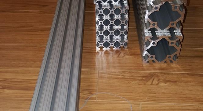 CNC Mill – Update