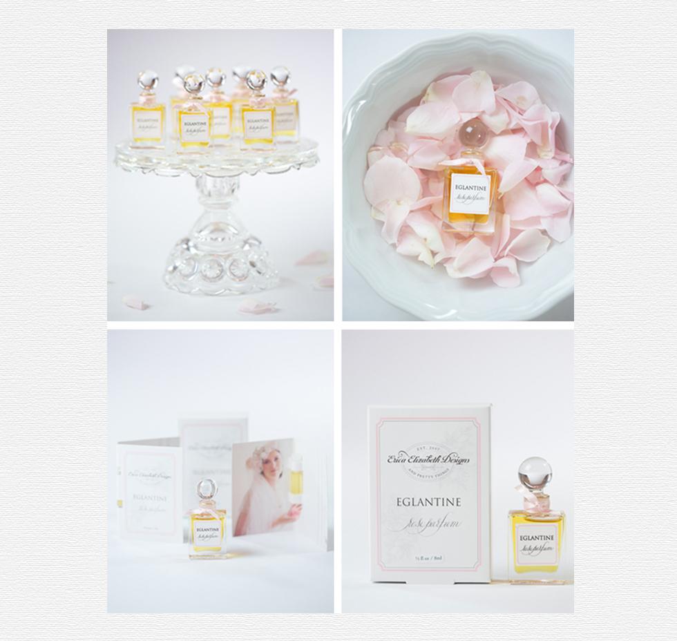 eglantine perfume