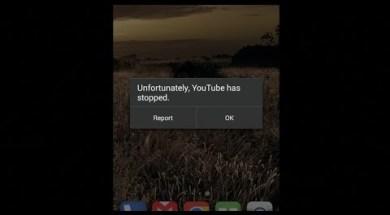 YouTube Crash Test: Please help!