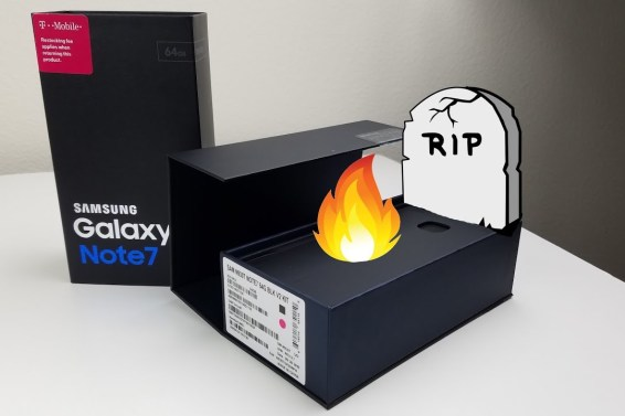 Remembering Note 7: Why It Was Magical & Advice