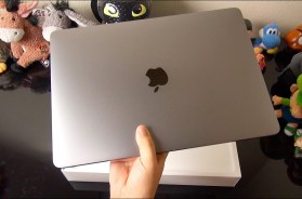Unboxing MacBook Pro with Touch Bar: Questions Anyone?