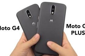 Moto G4 & Moto G4 Plus Review: Price vs Features