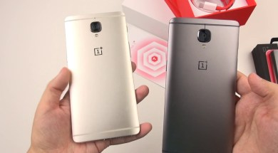OnePlus 3T: Unboxing Surprise Bag & Phone!