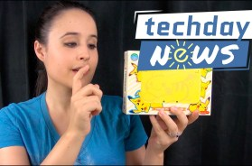 TechDay News: What to Expect (Galaxy S8 & LG G6) + New 3DS