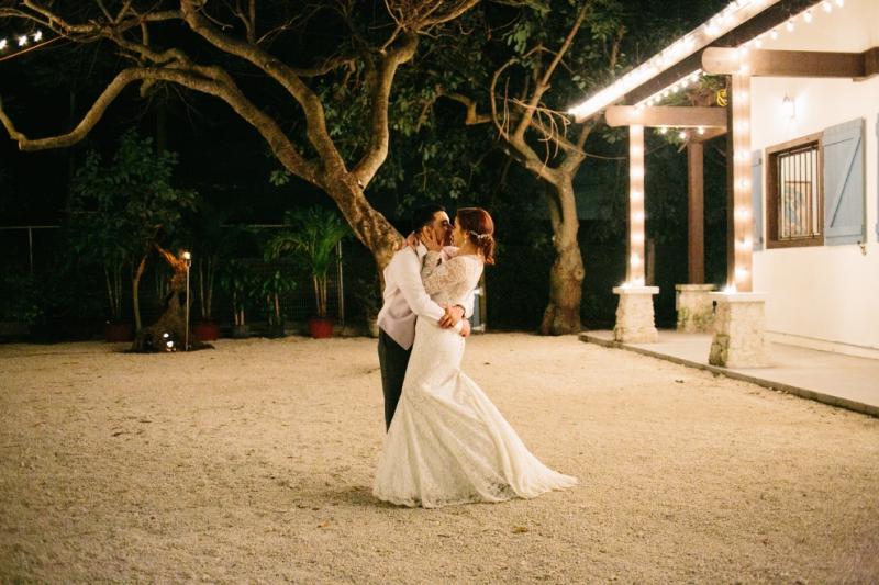 the walton house miami wedding