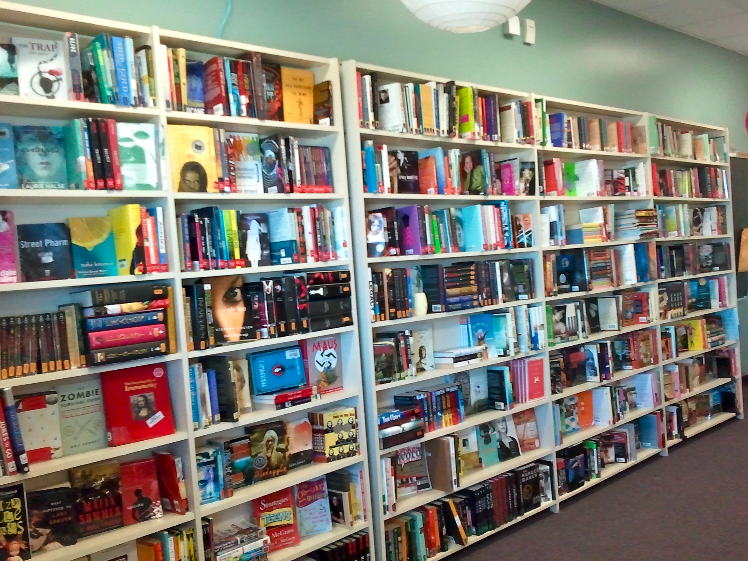 Classroom Library Ideas ~ Tips for getting kids to do more choice reading classroom