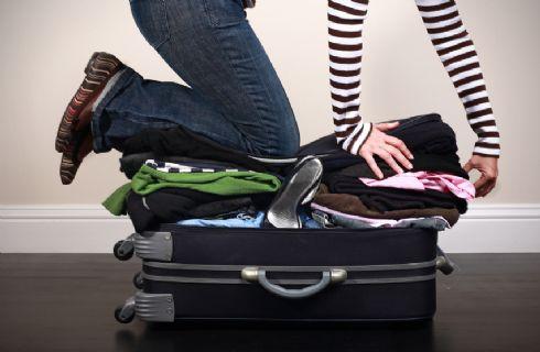 la valigia intelligente
