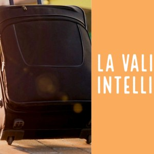 La valigia- intelligente