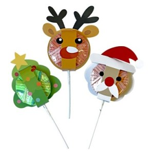 elastici natalizi