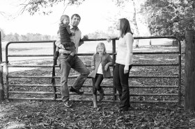 Charlotte NC Family Photography | Charlotte NC Portrait Photographer