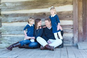 Charlotte NC Family Portrait Photographer | Charlotte NC Family Photography