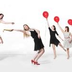 March 8-10: Receiver @ Dance Center