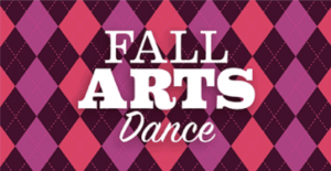 Reader Fall Arts Dance