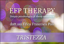 Video-corso: EFP Therapy – Tristezza