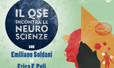 Video-corso: Il QSE incontra le Neuroscienze
