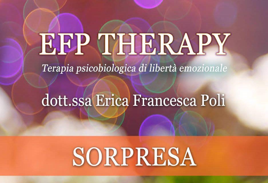 Video-corso: EFP Therapy – Sorpresa
