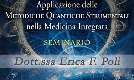 """Video-corso: Applicazione delle Metodiche Quantiche Strumentali nella Medicina Integrata"""""""