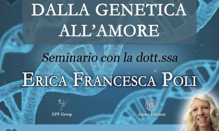 Video-corso: Dalla genetica all'amore