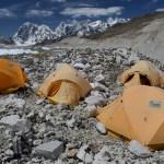 Mount Everest BC