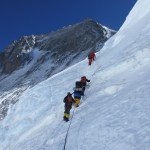 Yellow band Everest