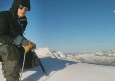 Eric gaat voor de 5e keer de Mount Everest beklimmen – 3FM GIEL op de radio