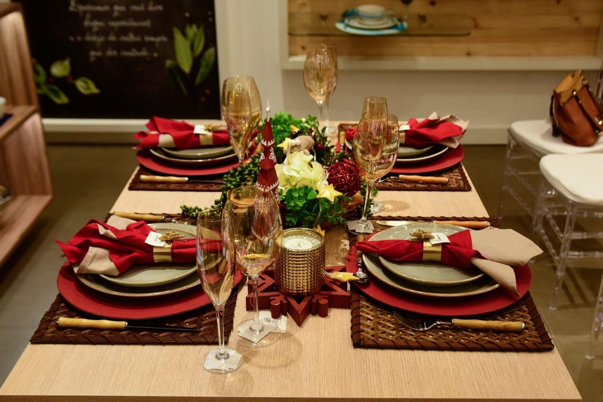 Casa feliz no Natal e novidades chegando