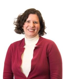 Whitworth University Communication Studies Associate Professor Erica Salkin