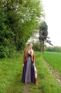 How to Wear Bohemian Style Bohemian Fashion Tips
