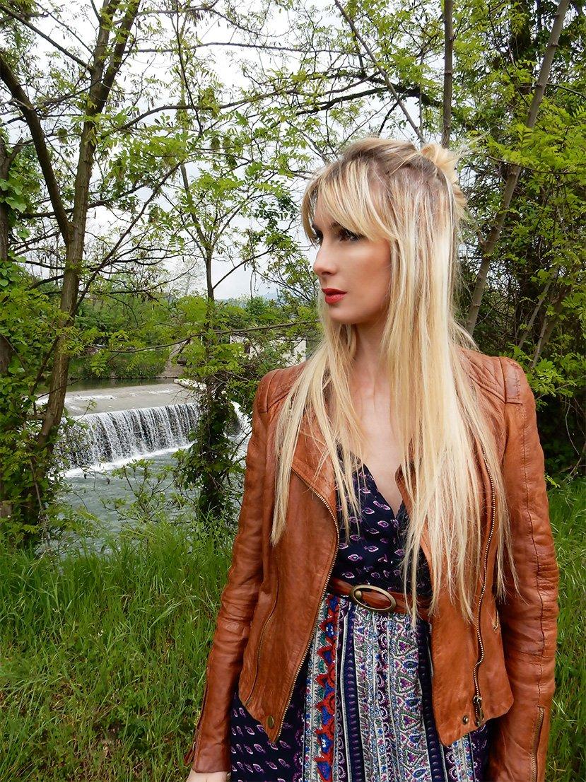 How to Wear Bohemian Style: Bohemian Fashion Tips