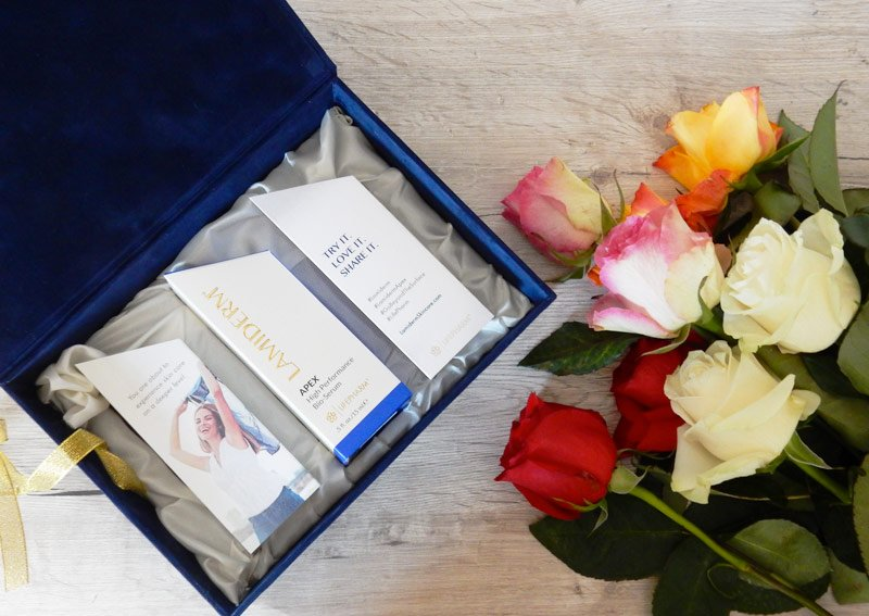 LamiDerm Apex High Performance Bio-Serum Experience and Review