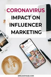 Influencer Marketing In The Time Of The Coronavirus. What will be the outcomes for influencers? After speaking with different brands and agencies, everyone agrees influencers will become an even bigger part of brands' strategies as people are spending more time on social media and budgets are getting cut from events, experiential and retail marketing. From the recent stats, content consumption will continue to dramatically increase. #instagraminfluencer #instagram #businesscoronavirus ##instagraminfluencers #instagrambusiness