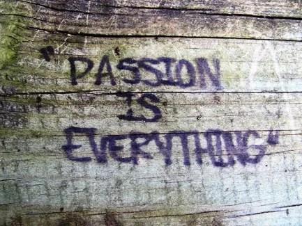 La Passione è la benzina per i tuoi Sogni