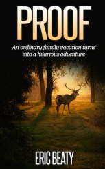 Proof by Eric Beaty Short Story Cover