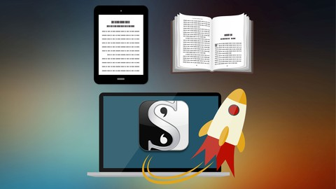 Scrivener: Everything You Need to Know from Idea to Launch by Karen Prince