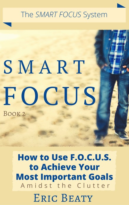 SMART FOCUS Cover Book 2 (Newest)