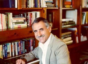 Photograph of Dr. Albert Mehrabian